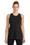 Sport-Tek ® Ladies PosiCharge ® Tri-Blend Wicking Tank. LST402
