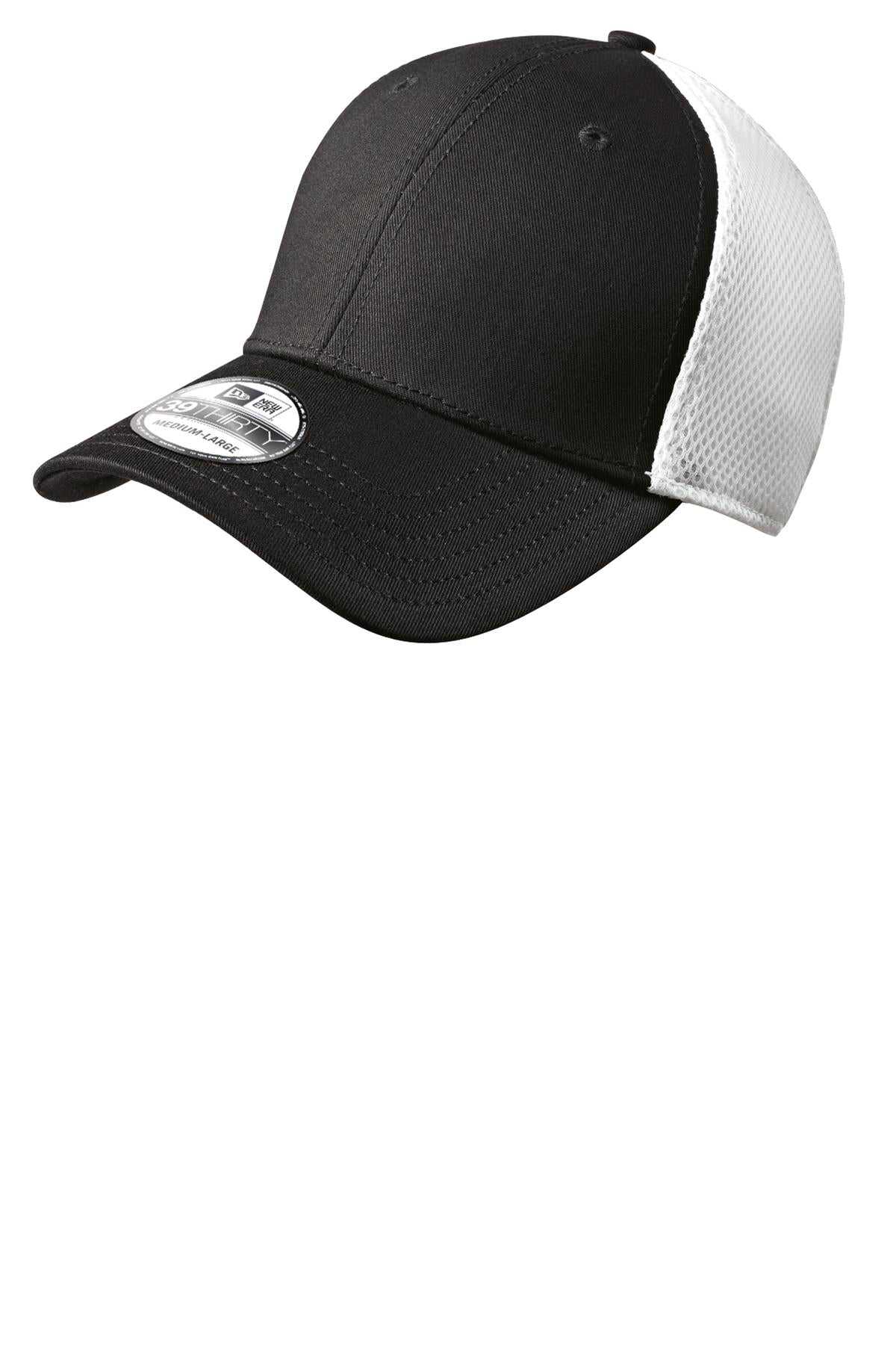 New Era® - Stretch Mesh Cap.  NE1020 - Aspire Zone