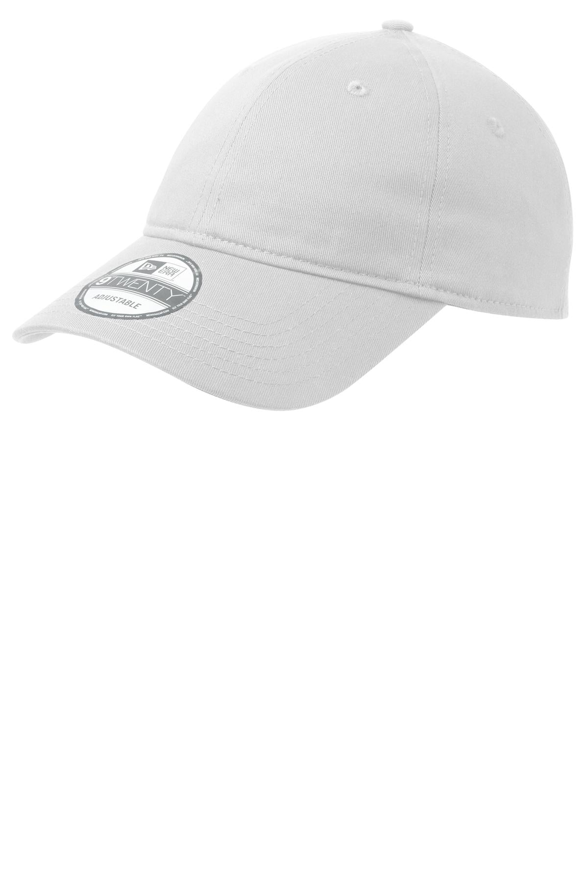New Era® - Adjustable Unstructured Cap.  NE201 - Aspire Zone
