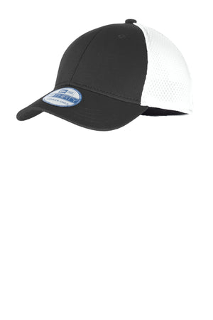 New Era® Youth Stretch Mesh Cap. NE302