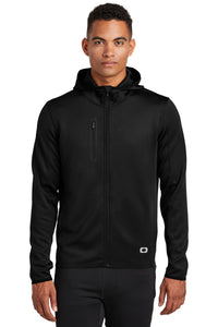 OGIO ® ENDURANCE Stealth Full-Zip Jacket. OE728