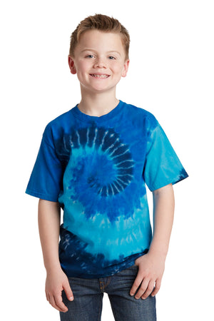 Port & Company® - Youth Tie-Dye Tee. PC147Y