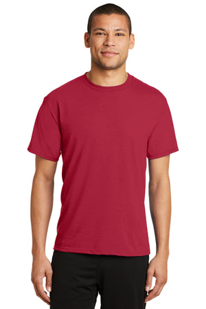 Port & Company® Performance Blend Tee. PC381