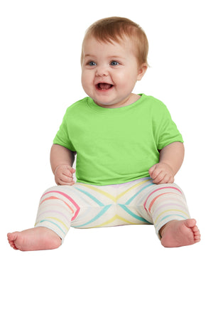 Rabbit Skins™ Infant Fine Jersey Tee. RS3322