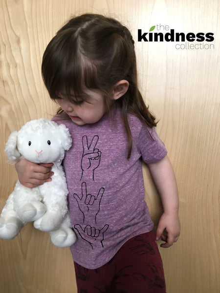 The Kindness Collection