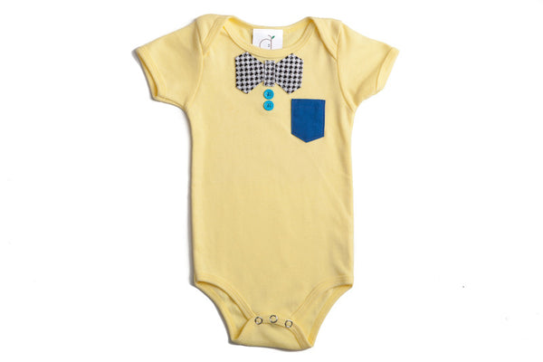Infant Bodysuits + Tees