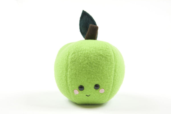 Ana Apple Mascot