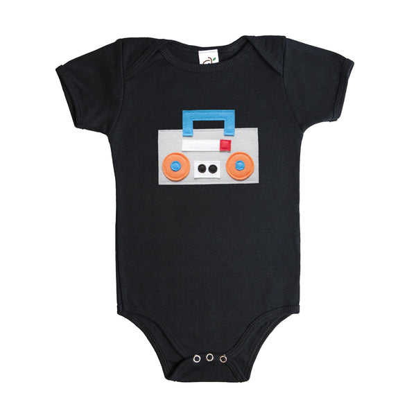 Boom Box Bodysuit