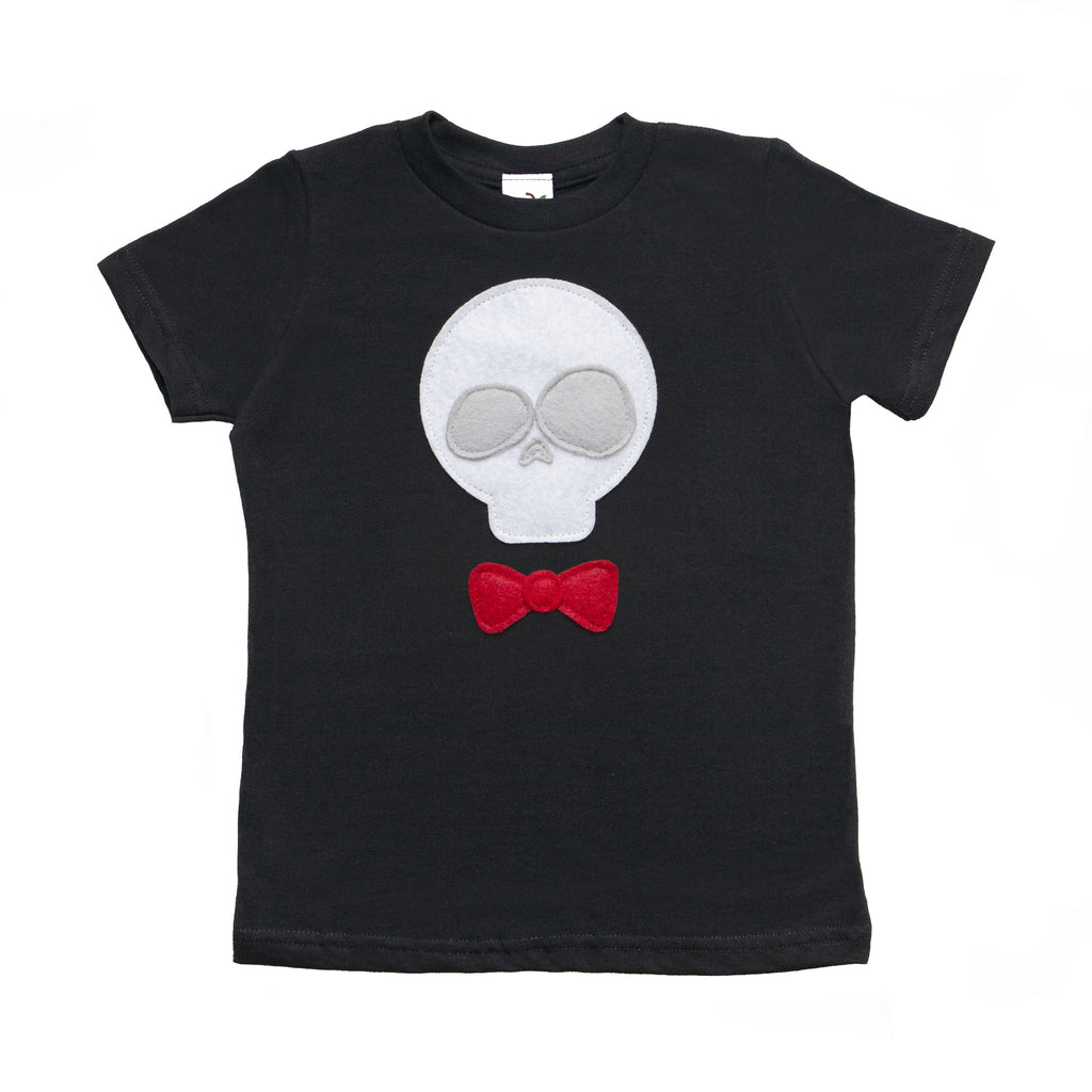 Bone Daddy Toddler Tee