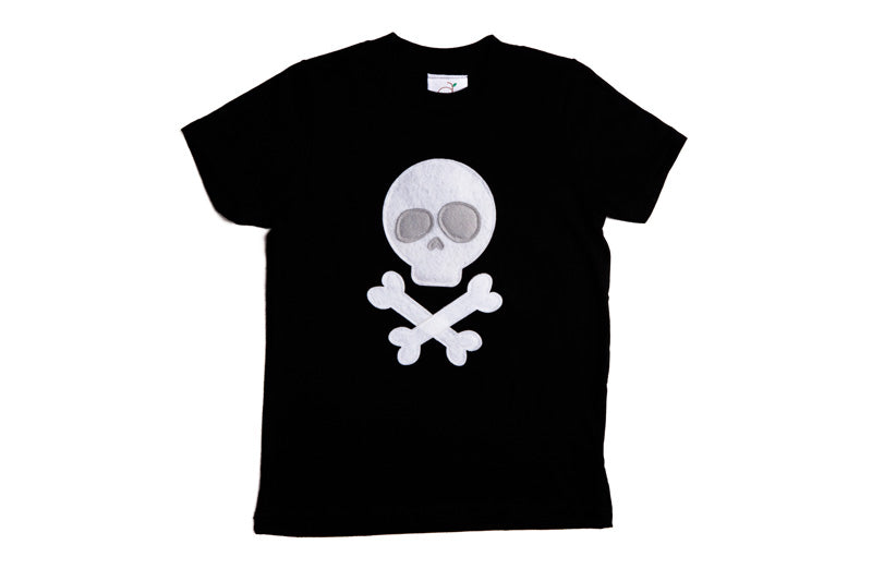 Limited Edition - Bone Daddy Toddler Tee