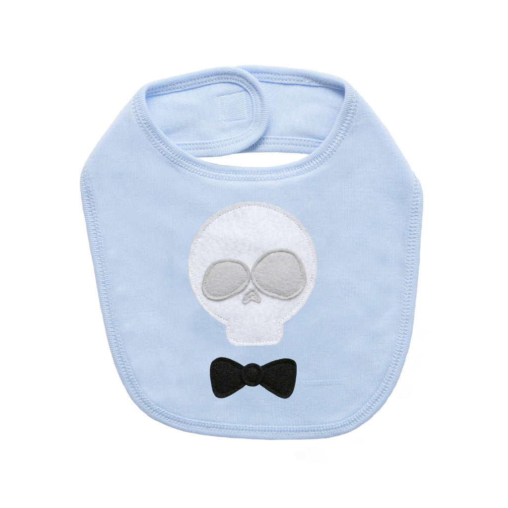 Bone Daddy Bib