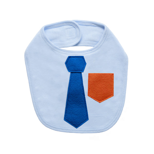 Business Lunch Bib