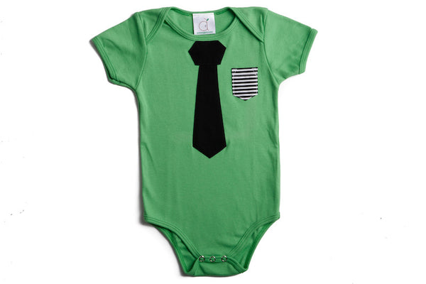 Limited Edition - Business Time Bodysuit