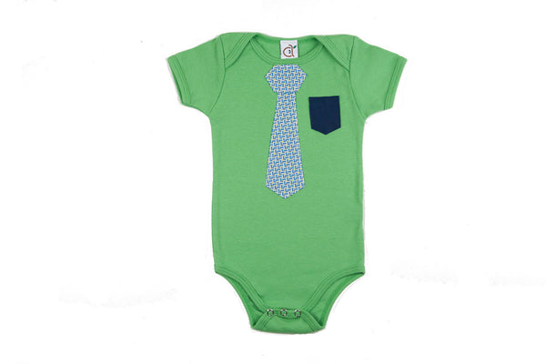 Limited Edition - Business Time Infant Bodysuit
