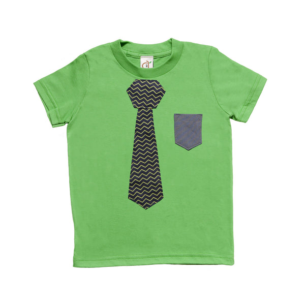 Business Time Toddler Tee