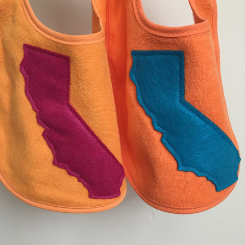 Limited Edition - $5 Cali Bib