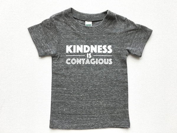Kindness is Contagious Infant Tee