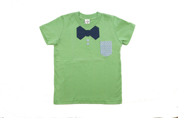 Limited Edition - Nerd Alert Toddler Tee