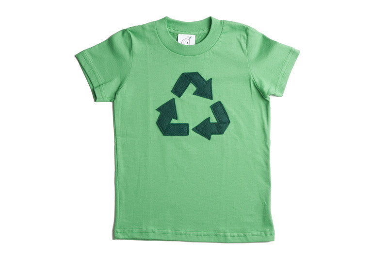 Recycle Toddler Tee