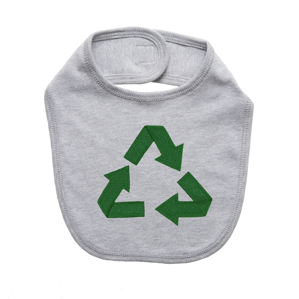 Recycle Bib
