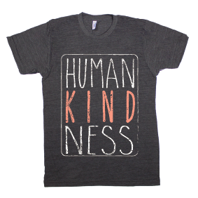 Human Kindness Infant Tee