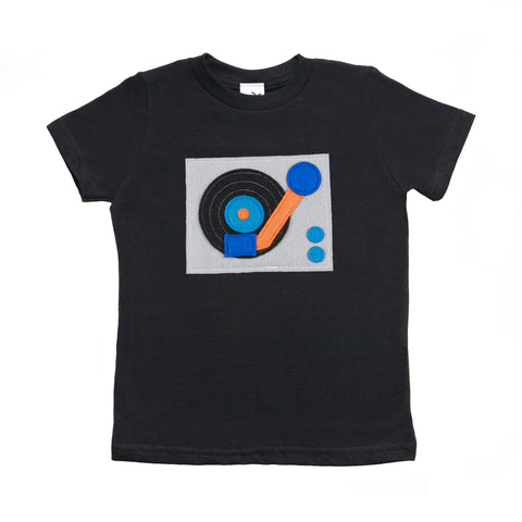 Limited Edition - Turntable Toddler Tee