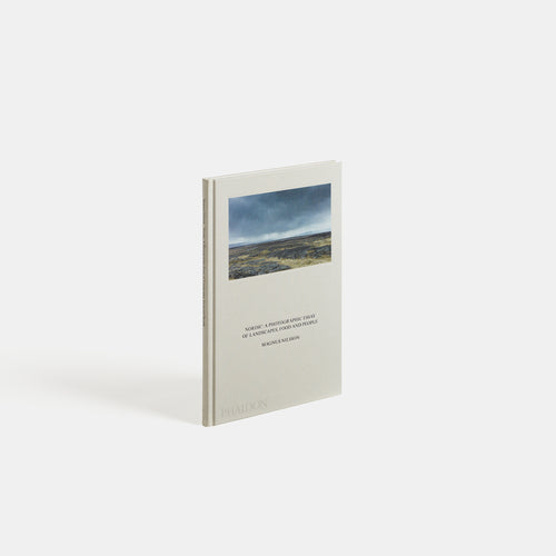 Nordic: A Photographic Essay of Landscapes, Food and People, Signed Edition