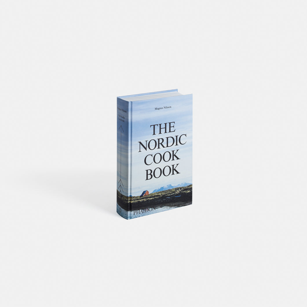 The Nordic Cookbook, Signed Edition