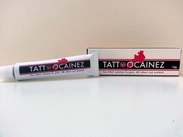 Tattoocainez 10g