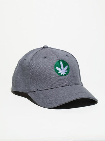 Branded Real Hemp Hat - Hempire Innovations