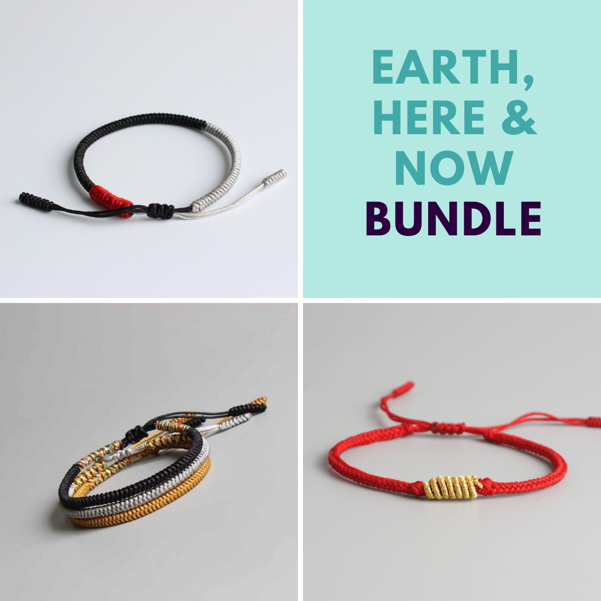 Earth, Here & Now Bundle