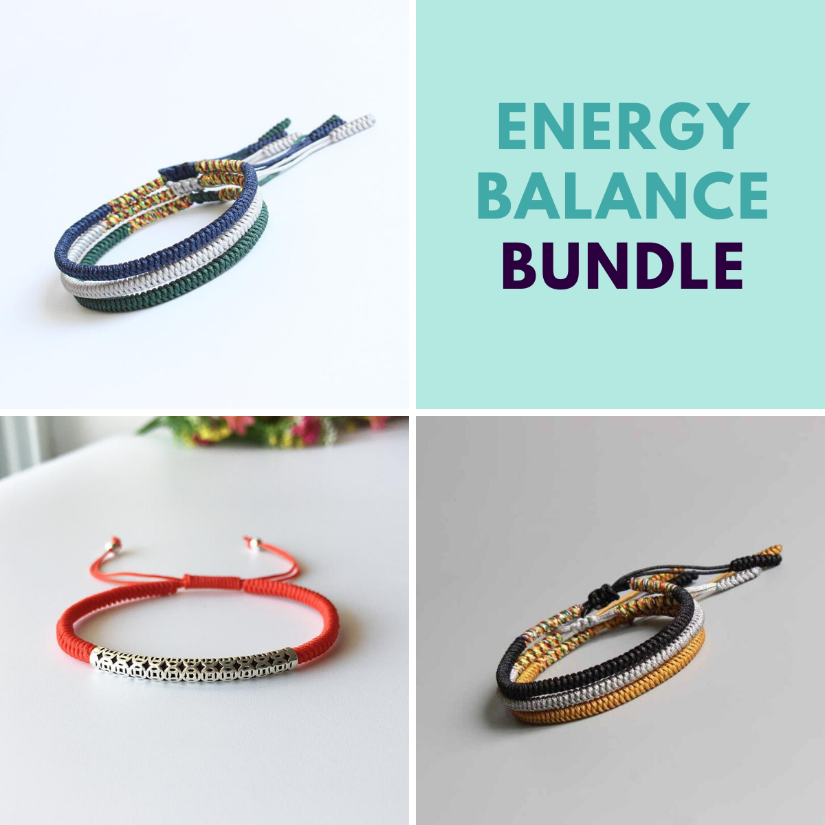 Energy Balance Bundle