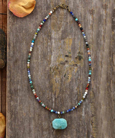 Positive Vibe Necklace