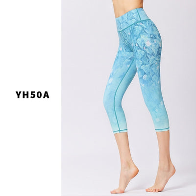 Hot Aurora Legging