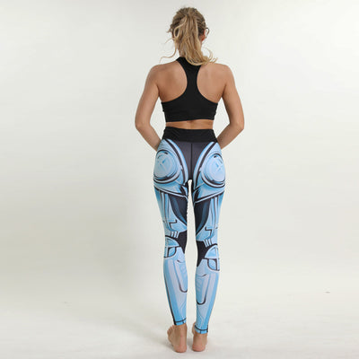 Marvelous Yoga Leggings