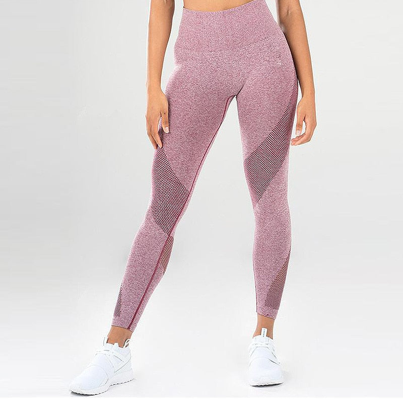Brave Yoga Leggings