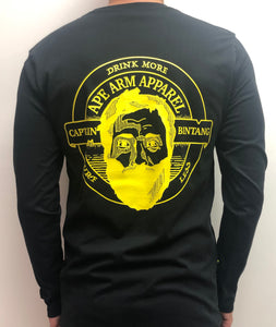 CAPTAIN Bintang Long sleeve
