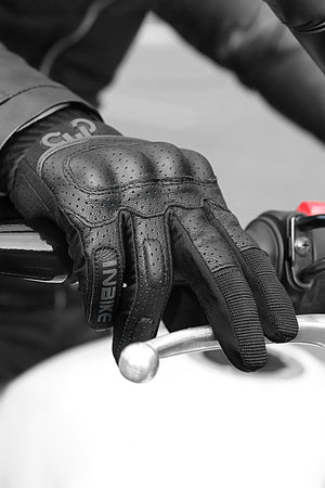 INBIKE Full Finger Motor Biking Gloves