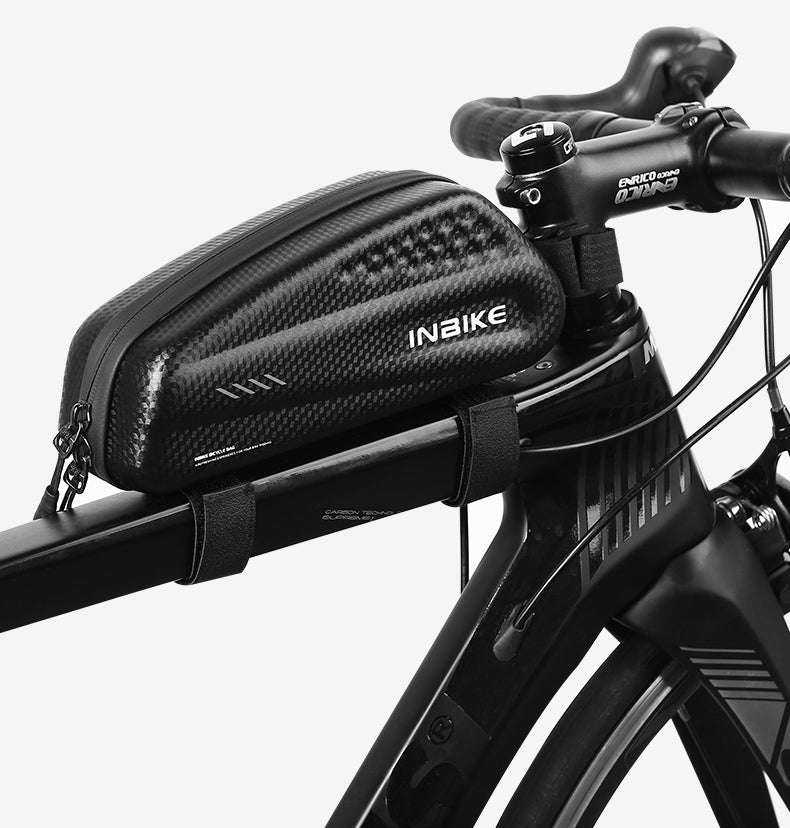 INBIKE Bike Front Tube Bag