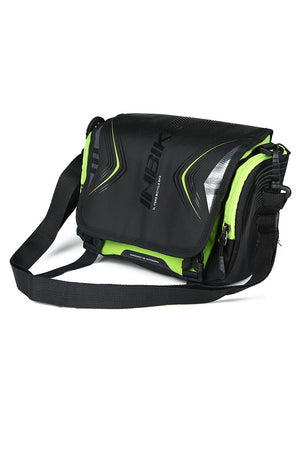 INBIKE Waterproof Bicycle Handlebar Bag Green