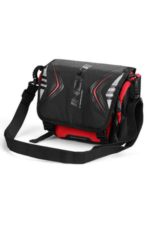 INBIKE Waterproof Bicycle Handlebar Bag Red