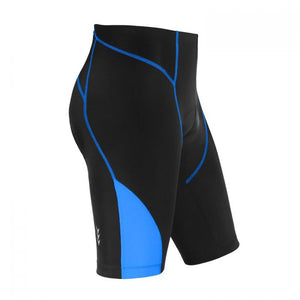 INBIKE Men's Bike Shorts Blue