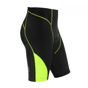 INBIKE Men Bike Shorts Green