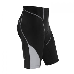INBIKE Men Bike Shorts Gray