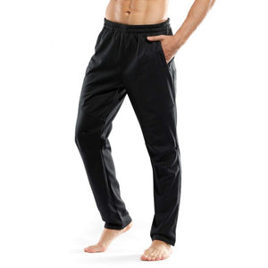 INBIKE Winter Outdoor Pants Black