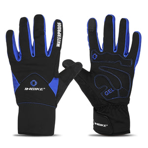 INBIKE Cold Weather Thermal Bike Gloves