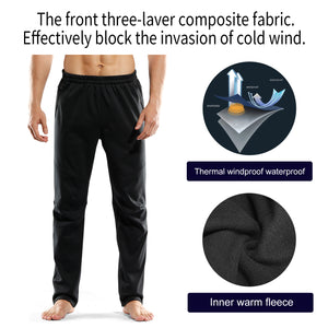 Men's Winter Outdoor Pants