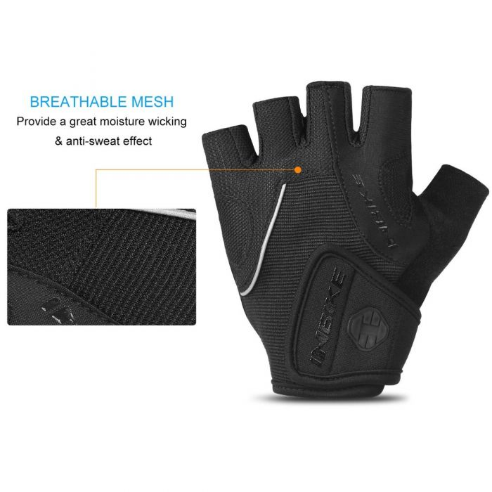 workout gloves padded