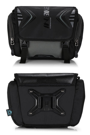 bicycle touring handlebar bag