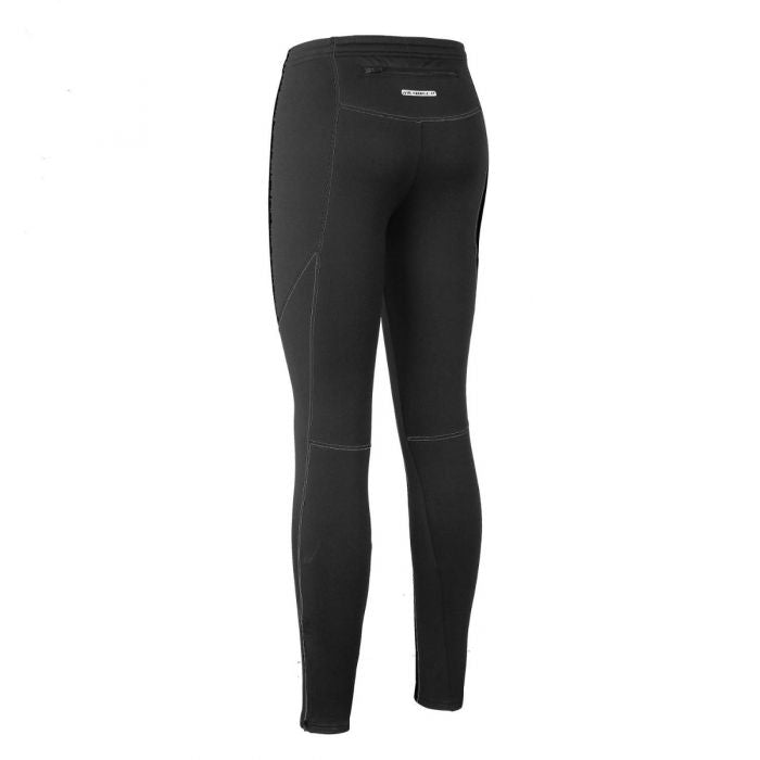 fleece cycling pants